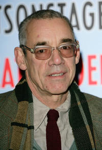 Roger Lloyd-Pack at the launch party of Theatergoers Choice Awards 2006 in London.