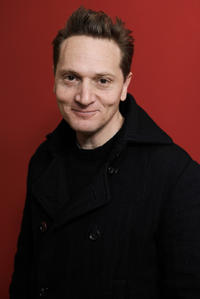 Matt Ross at the portrait session of