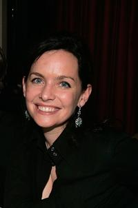 Guinevere Turner at the