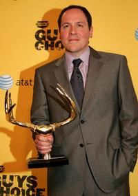 Jon Favreau at the spike tv's first annual