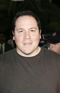 Jon Favreau at the world poker tour invitational.