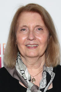 Susan Froemke at the premiere of