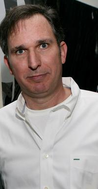 Wayne Federman at the wrap party and DVD release party of