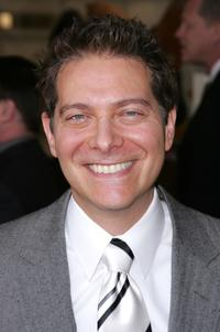 Michael Feinstein at the 34th Annual Film Society Of Lincoln Center Spring Tribute.