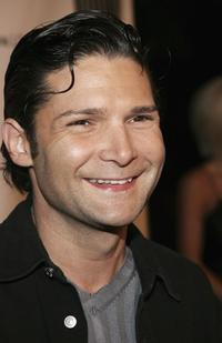 Corey Feldman at the premiere of the HBO American Undercover documentary