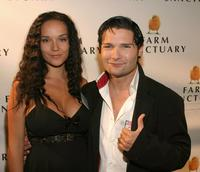 Corey Feldman at the Farm Sanctuary Gala 2004.