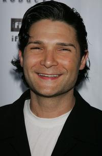 Corey Feldman at the 4th annual IndieProducer Awards Gala.
