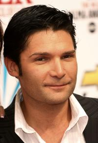 Corey Feldman at the 2007 NCLR ALMA Awards.