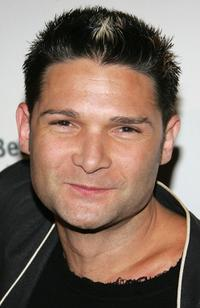Corey Feldman at the Best Friends Animal Society's annual fund-raiser, The Lint Roller Party.