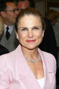 Tovah Feldshuh at the Broadway Opening Of