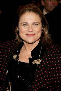 Tovah Feldshuh at the opening of