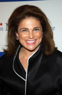 Tovah Feldshuh at the American National Theater Founders Celebration.