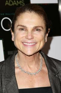 Tovah Feldshuh at the premiere of