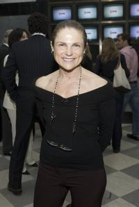 Tovah Feldshuh at the Museum of Televsion & Radio for the Showtime Networks Preview of
