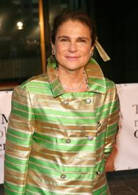 Tovah Feldshuh arrives at the Metropolitan Opera's Opening Night at Lincoln Center.