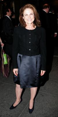 Tovah Feldshuh at the Opening Night Of