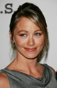 Christine Taylor at the 8th Annual Project A.L.S.
