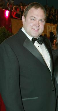 Mark Addy at the 30th Annual People's Choice Awards.