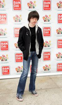 Liam Aiken at the Kids For Kids 2005, Elizabeth Glaser Pediatric AIDS Carnival.