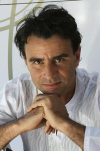 Vincenzo Amato at the 63rd Venice Film Festival.