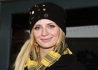 Mischa Barton at the 2008 Sundance Film Festival.
