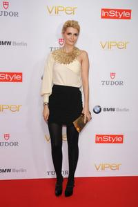 Mischa Barton at the Viper Awards.