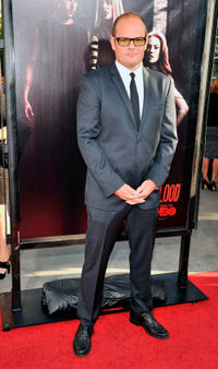 Christopher Bauer at the Season 4 premiere of