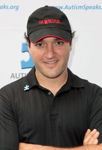 Gregg Bello at the Autism Speaks Tenth Annual N.Y. Celebrity Golf Challenge.