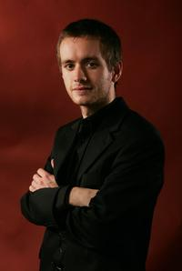 Sean Biggerstaff at the 2006 AFI FEST.