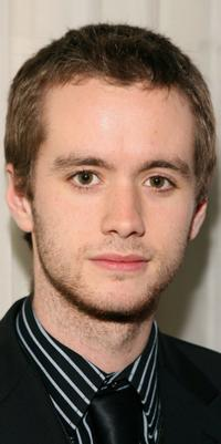Sean Biggerstaff at the US premiere of