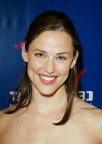 Jennifer Garner at the 3rd Annual Taurus World Stunt Awards.