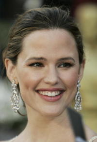 Jennifer Garner at the 78th Academy Awards.