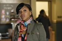 Meagan Good as Romy Marshall in