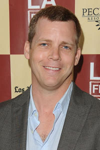 Tim Griffin at the world premiere of