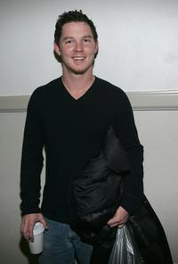 Shawn Hatosy at the Entertainment Weeklys Winter Wonderland Sundance Bash during the 2005 Sundance Film Festival.