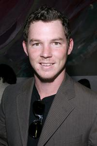 Shawn Hatosy at the 31st Humanitas Prize ceremony.
