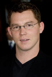 Shawn Hatosy at the 2003 TCA Press Tour.