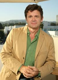 John Michael Higgins at the 2008 Pre-Emmys DPA Gifting Lounge.