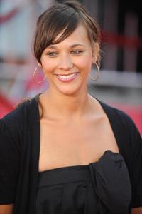 Rashida Jones at the Los Angeles premiere of