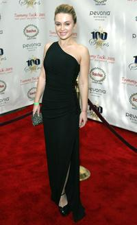 Monica Keena at the 18th Annual Night Of 100 Stars Gala.