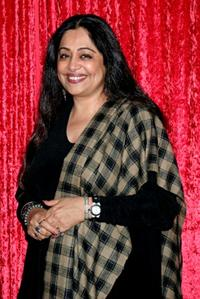 Kirron Kher at the Opening Night Gala of 2nd Annual Indian Film Festival of Los Angeles.