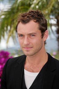Jude Law at