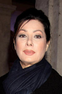Edwige Fenech at the