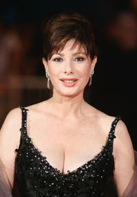 Edwige Fenech at the 61st Venice Film Festival, attends the
