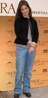 Giovanna Mezzogiorno at the photocall of