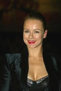 Samantha Morton at the screening of