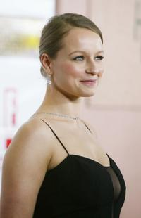 Samantha Morton at the 9th Annual Critics Choice Awards.