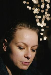 Samantha Morton at the after party for the premiere of