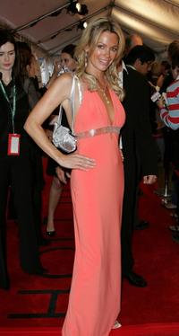 Caroline Neron at the North American premiere of