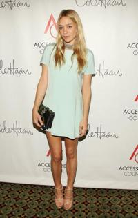 Chloe Sevigny at the 12th Annual ACE Awards.
